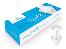Punctal Plugs FlexFit Fits Multiple Sizes Pre Loaded (Bulk UnSterile)