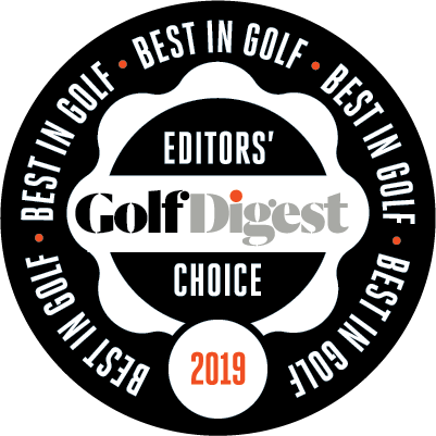 Golf Digest Editor's Choice