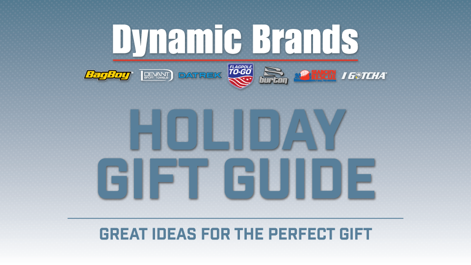 Dynamic Brands Holidcay Gift Guide