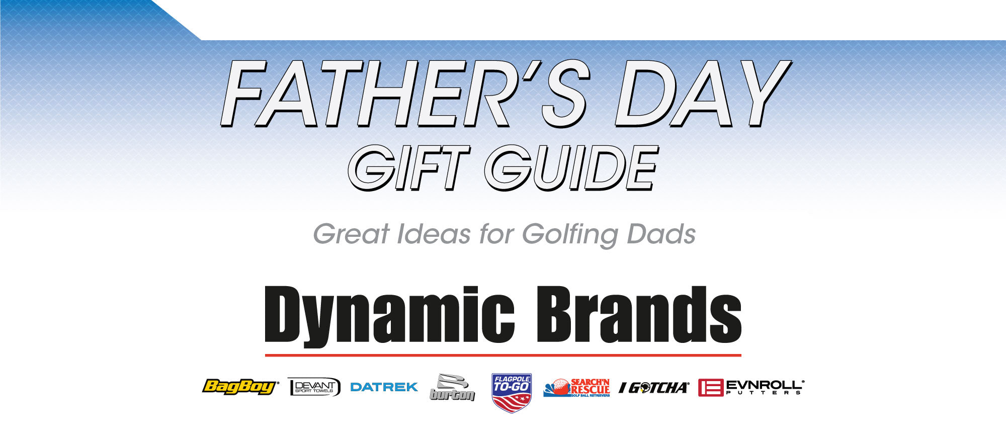 Dynamic Brands Gift Guide