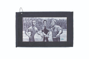 David O'Keefe's Sports Icons - The Big Three (Arnold Palmer, Gary Player, & Jack Nicklaus)