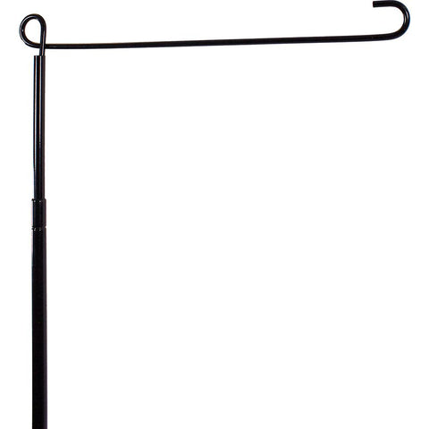 Three-Leg Garden Flagpole