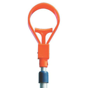 Orange Trapper Golf Ball Retriever