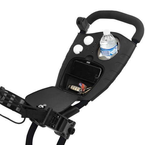 Spartan XL Push Cart