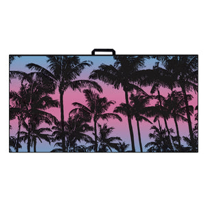 Ultimate Microfiber Towel | Tropical Sunset