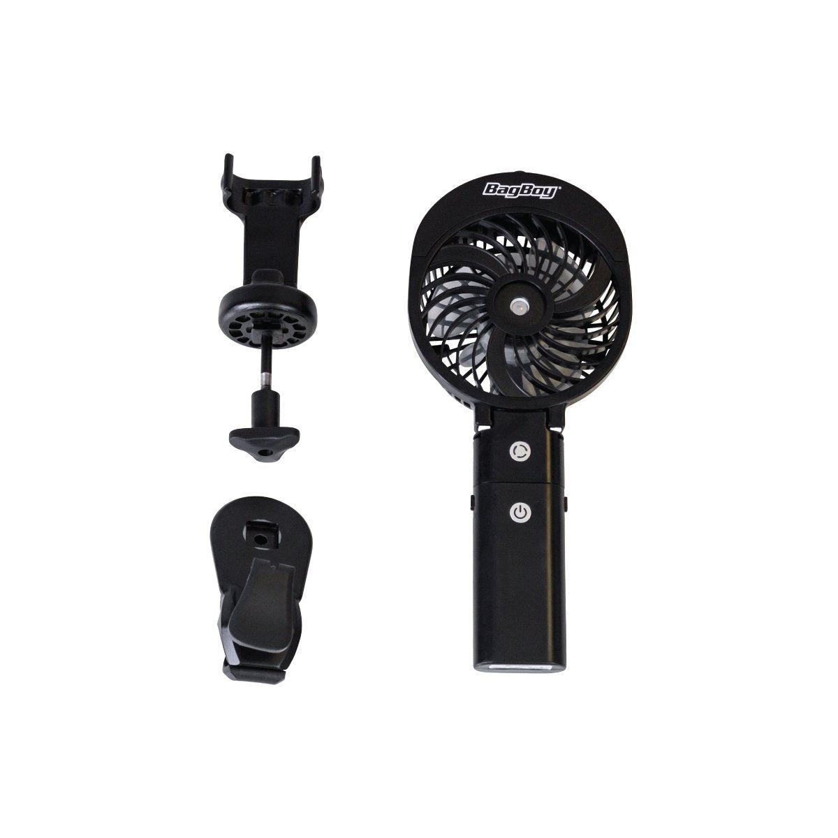 3-in-1 Cart Fan Kit
