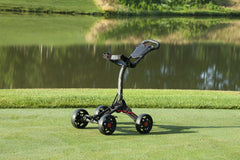 Quad Junior Push Cart