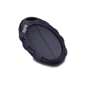 Push Cart Solar Charger Kit