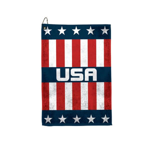 USA Arbor Collection Woven Towel