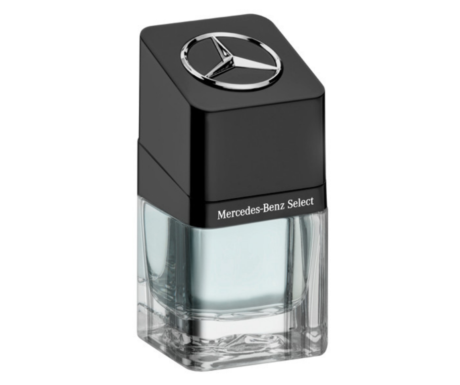 Mercedes - Parfüm Select Men, 50 ml