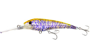 DTX Minnow Floating 100 - 100mm / 4""