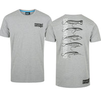 Short Sleeve T-Shirt - Usual Suspects