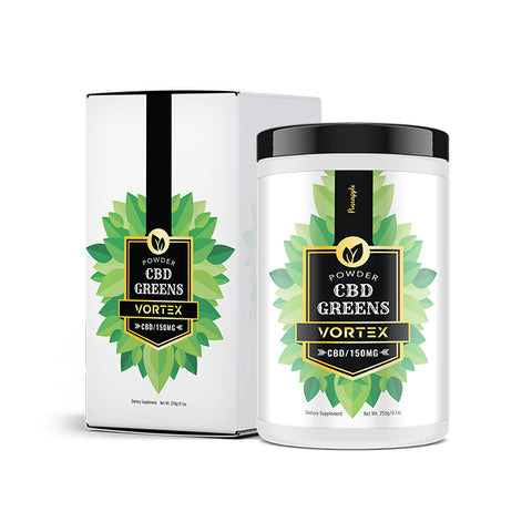 VORTEX™ CBD POWDERS