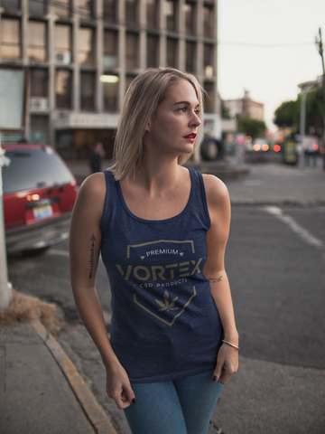 VORTEX™ Shield Tank Top - Women - Vortexsupps.com