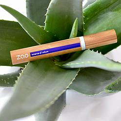 Mascara a l'aloe vera Vegan certifié bio ZAO - HOME TO YOU