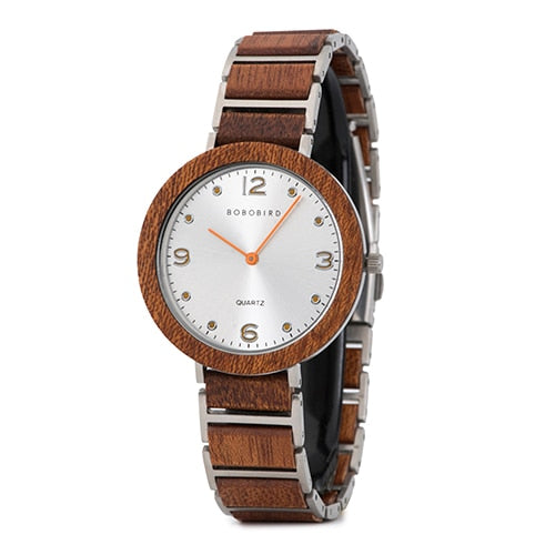 Montre HOMME de luxe - Andy - HOME TO YOU