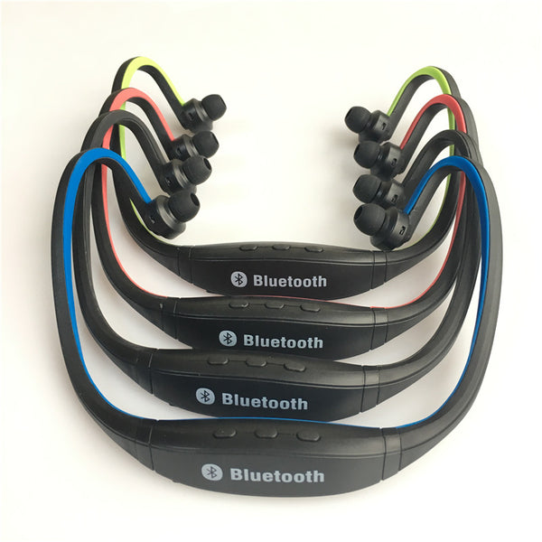 S9 Bluetooth Earphone Wireless Sports Bluetooth Headphones - BlueTechTalk