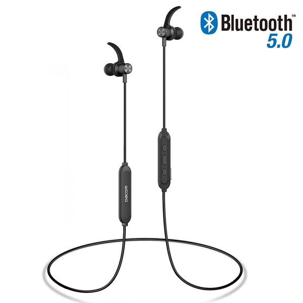 L15 Wireless Sports Waterproof Headphones with Mic - BlueTechTalk