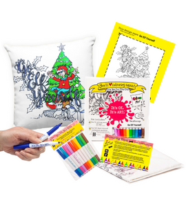 (Wholesale) Go Elf Yourself Creative Kit Lite