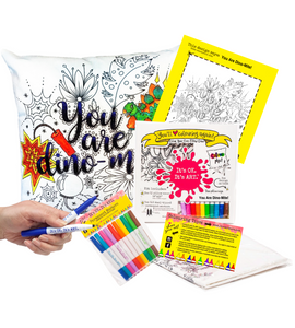 (Wholesale) You Are Dino-Mite Creative Kit Lite