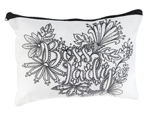 Load image into Gallery viewer, (Wholesale) Boss Lady Zip Pouch