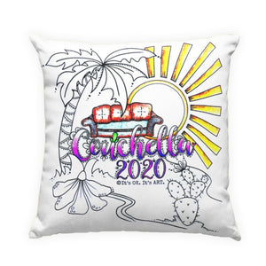 (Wholesale) Couchella 2020 Creative Kit Lite