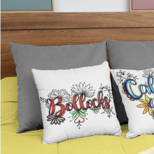 Load image into Gallery viewer, Bollocks Pillow Cover