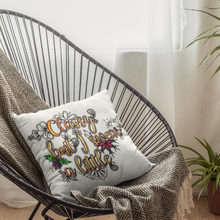 Load image into Gallery viewer, (Wholesale) Classy But I Swear A Little Pillow Cover (ONLY)