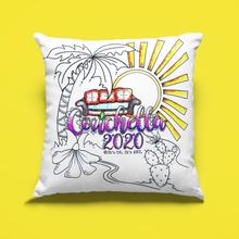 Load image into Gallery viewer, (Wholesale) Couchella 2020 Cover (ONLY)