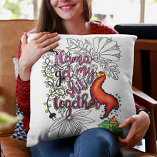 Load image into Gallery viewer, (Wholesale) Llama Get My Shit Together Pillow Cover (ONLY)