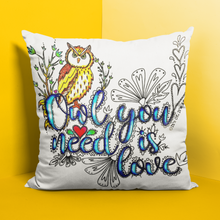Load image into Gallery viewer, (Wholesale) Owl You Need Is Love Creative Kit Lite