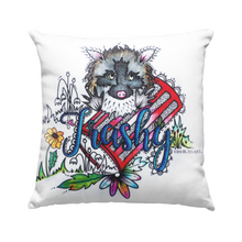 Load image into Gallery viewer, (Wholesale) Trashy Pillow Cover (ONLY)