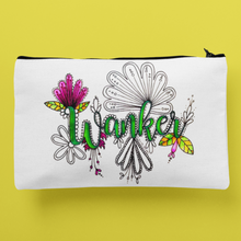 Load image into Gallery viewer, (Wholesale) Wanker Zip Pouch