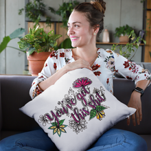 Load image into Gallery viewer, (Wholesale) You've Got This Shit Pillow Cover (ONLY)