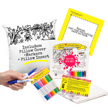 Load image into Gallery viewer, Creative Kit Mega: Cover + Markers + Insert