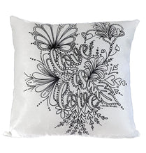 Load image into Gallery viewer, (Wholesale) Love Is Love Pillow Cover (ONLY)