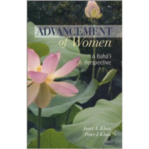 Advancement of Women