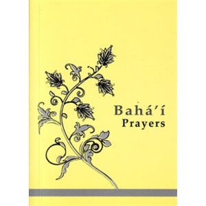 Baha'i Prayers PER/EN