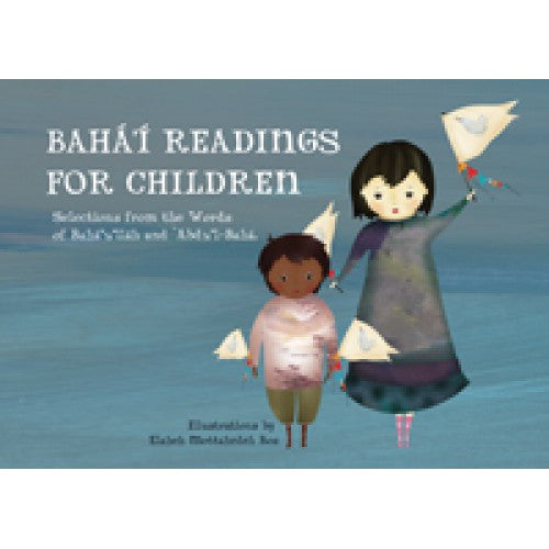 Baha'i Readings for Children
