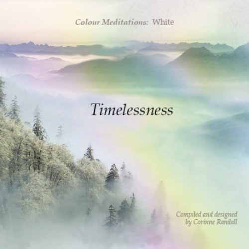 Colour Meditations: White, Timelessness