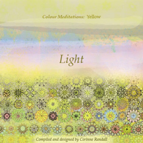 Colour Meditations: Yellow, Light