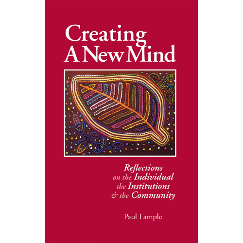 Creating A New Mind