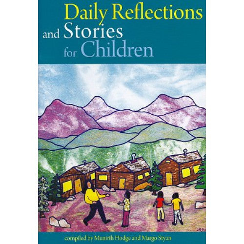 Daily Reflections and Stories for Children Book 1