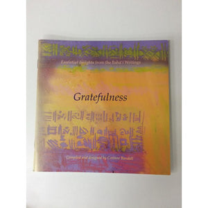 Gratefulness – Essential Insight Series