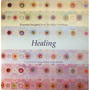 Healing – Essential Insight Series