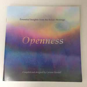 Openness – Essential Insight Series
