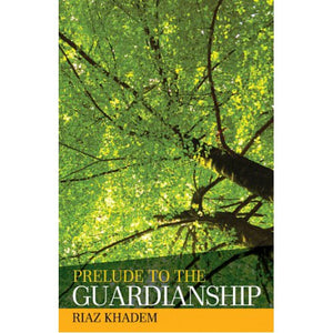 Prelude to the Guardianship