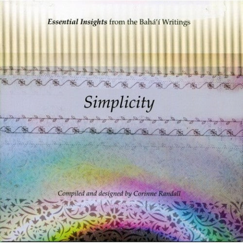 Simplicity - Essential Insights Series
