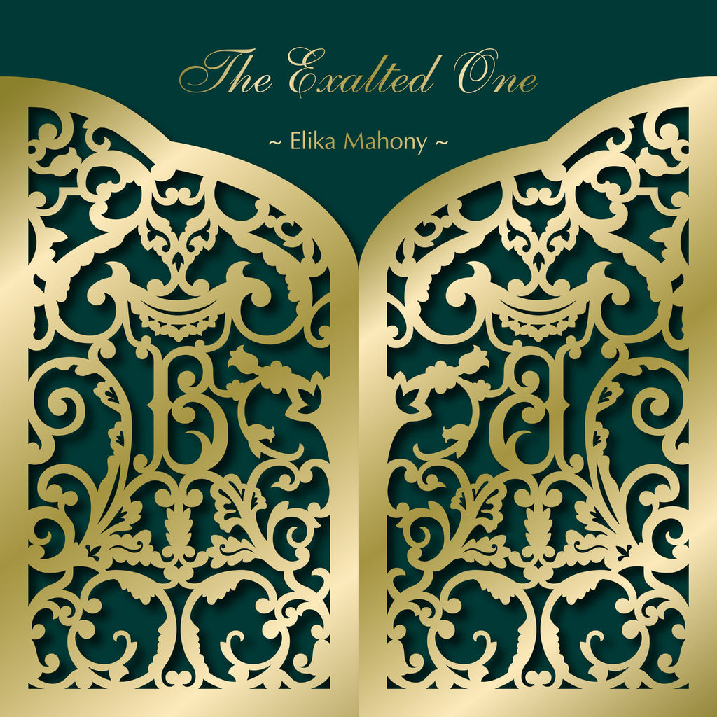 The Exalted One CD
