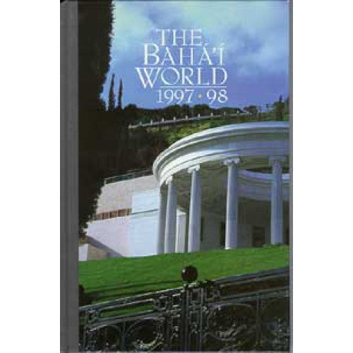 The Baha'i World 1997-1998
